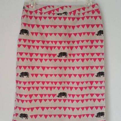 Grey Rhino Japanese Cotton Pencil S..